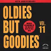 Various Artists: Oldies But Goodies, Vol. 11