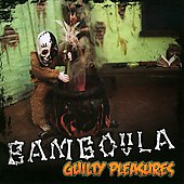Bamboula: Guilty Pleasures