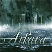 Arkaea: Years in the Darkness [Bonus Track]