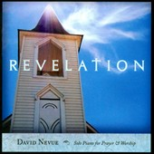 David Nevue: Revelation