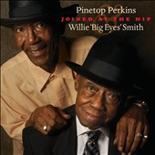 Pinetop Perkins/Willie