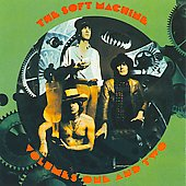 Soft Machine: Vols. 1 & 2
