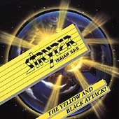 Stryper: The Yellow and Black Attack!
