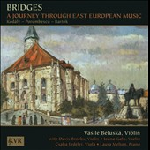 Bridges: A Journey Through East European Music