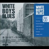 Various Artists: White Boys Blues [Digipak]