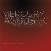 Mercury Acoustic