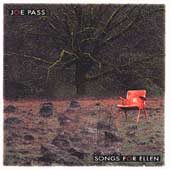 Joe Pass: Songs for Ellen