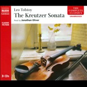 Various Artists: The Kreutzer Sonata