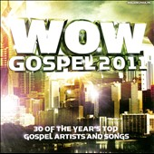 Various Artists: WOW Gospel 2011