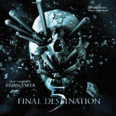 Final Destination 5 [Original Motion Picture Soundtrack]