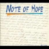 Various Artists: Note of Hope