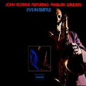 John Coltrane: Live in Seattle
