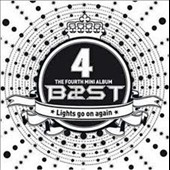 Beast (Korea): Lights Go on Again