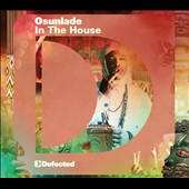 Osunlade: Osunlade in the House [Digipak] *