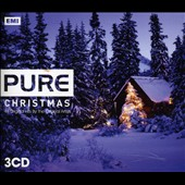 Various Artists: Pure Christmas [EMI]
