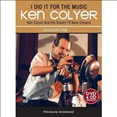 Ken Colyer: I Dit It for the Music