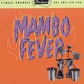 Various Artists: Ultra-Lounge, Vol. 2: Mambo Fever