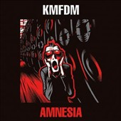KMFDM: Amnesia [Single]