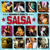 Various Artists: Beginner's Guide to Salsa [2012]