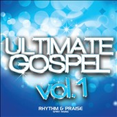 Various Artists: Ultimate Gospel, Vol. 1