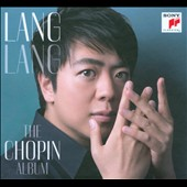 Lang Lang: The Chopin Album [Deluxe Edition - CD/DVD combo]