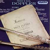 Doppler: Works for Two Flutes and Piano / Berenyi, et al