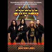 Stryper: Live in Indonesia at Java Rockin Land
