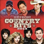 Various Artists: Country Hits 2013