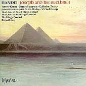 Handel: Joseph and his Brethren / King's Consort