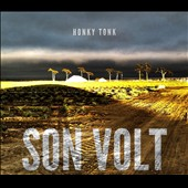 Son Volt: Honky Tonk