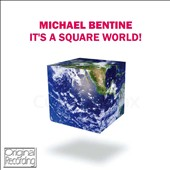 Michael Bentine: It's a Square World
