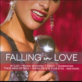 Nikki Loney: Falling in Love [Reflections]