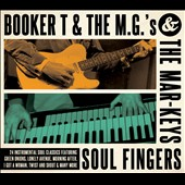 The Mar-Keys/Booker T. & the MG's: Soul Fingers