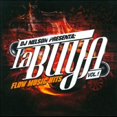 DJ Nelson: La  Buya, Vol. 1