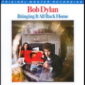 Bob Dylan: Bringing It All Back Home [Digipak]