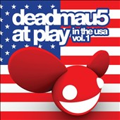 Deadmau5: At Play in the USA, Vol. 1 [PA] [Digipak]