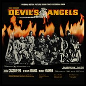 The Arrows/Jerry and the Portraits: Devil's Angels [Original Motion Picture Soundtrack]