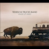 Tedeschi Trucks Band: Made Up Mind [Bonus Track] [Digipak]