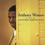 Anthony Wonsey: Another Perspective