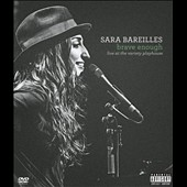Sara Bareilles: Brave Enough: Live at the Variety Playhouse [DVD/CD] *