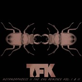 Thousand Foot Krutch: Metamorphosiz, The End Remixes Vols. 1 & 2 [Digipak]