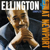 Duke Ellington: Ellington at Newport 1956 [Bonus Track]