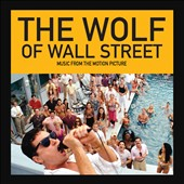 Original Soundtrack: The Wolf of Wall Street