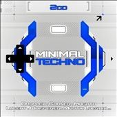 Various Artists: Minimal Techno [ZYX 2014]