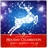 Various Artists: Holiday Celebration: Festive Symphonic New Age