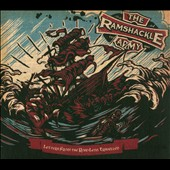 Ramshackle Army: Letters from the Road Less Travelled [Digipak]