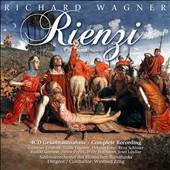 Richard Wagner: Rienzi
