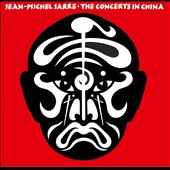 Jean Michel Jarre: The Concerts in China