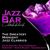 Various Artists: Jazz Bar Classics [Zyx]