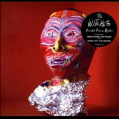 The Wytches: Annabel Dream Reader [Digipak]